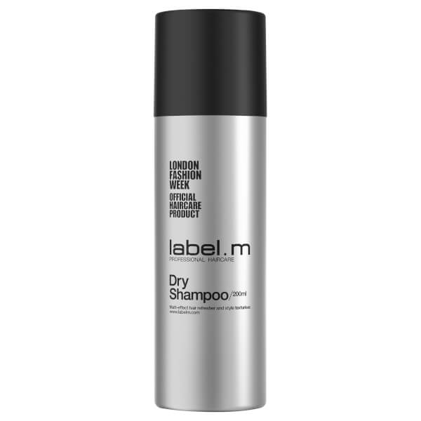 label.m Shampoing Sec  (200ml)