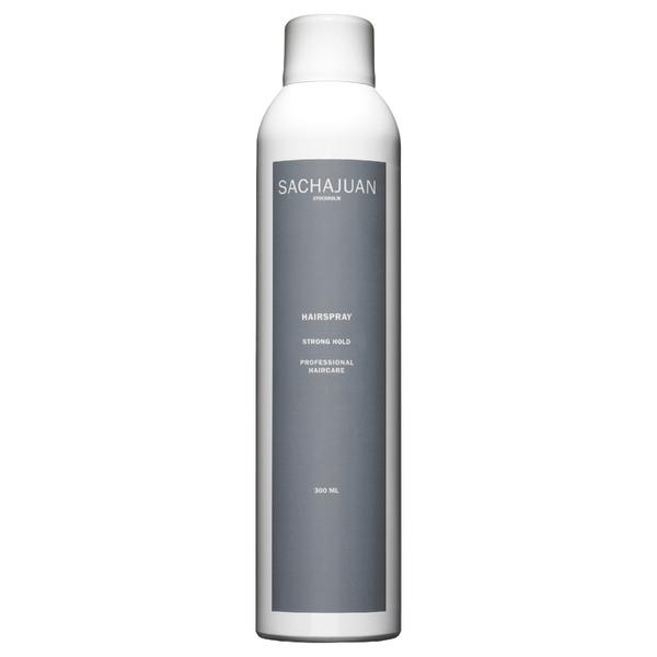 Sachajuan Strong Control Hair Spray 300ml