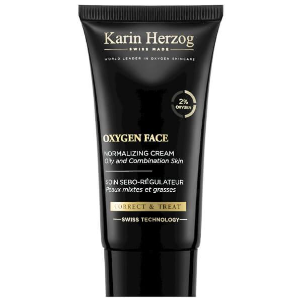 Oxygen Crema Face Karin Herzog (50 ml)