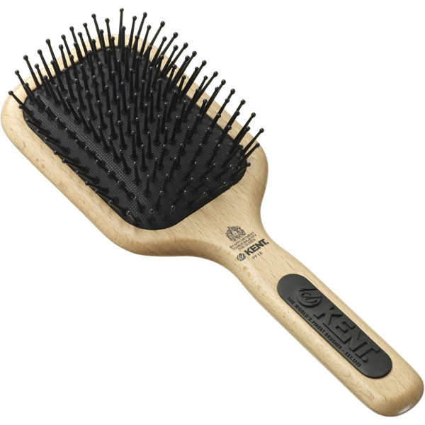 Cepillo desenredante Mega Taming Brush de Kent