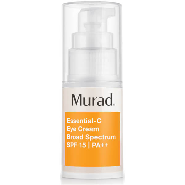 Murad Environmental Shield Essential C - Eye Cream Spf15 (15ml)