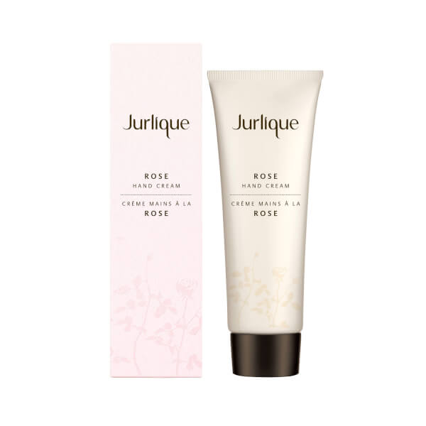 Jurlique Hand Cream - Rose (125ml)
