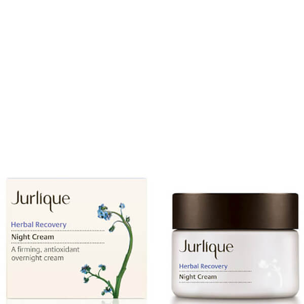 Jurlique Herbal Recovery Night Cream (50ml)