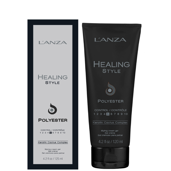 L'Anza Healing Style Texture Creme (125g)