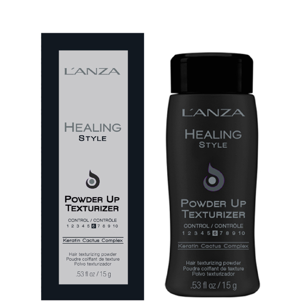 Texture Powder Up Healing Style L'Anza  (15 g)