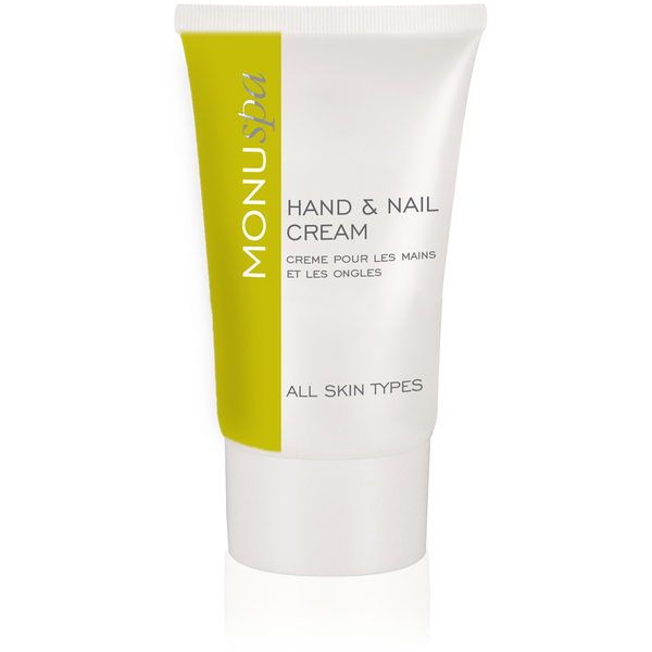MONUspa Hand and Nail Cream 50ml