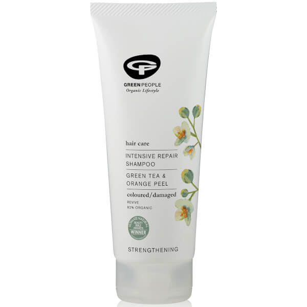 Green People Intensive Repair Shampoo (200 ml)