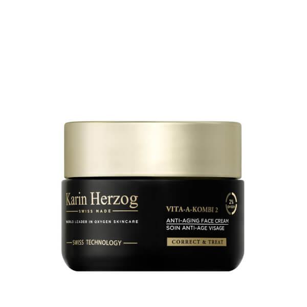 Karin Herzog Vita-A-Kombi 2 Cream (2 oz)