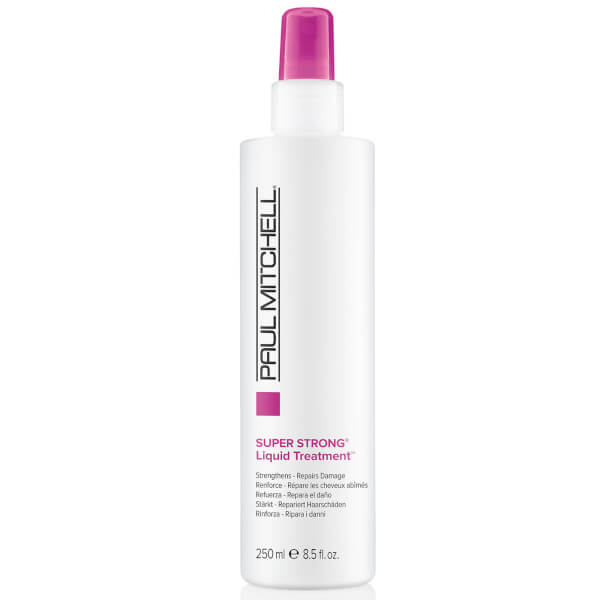 Paul Mitchell Super Strong Liquid Treatment (250ml)