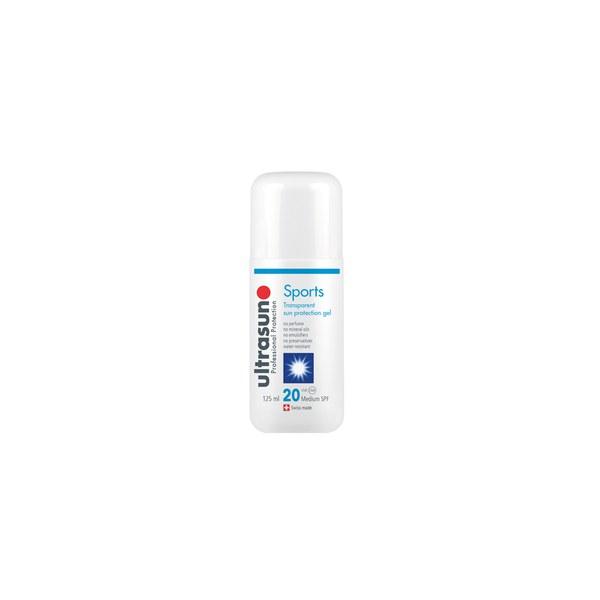 Ultrasun Protection Spf20 - Sports Formula (125 ml)