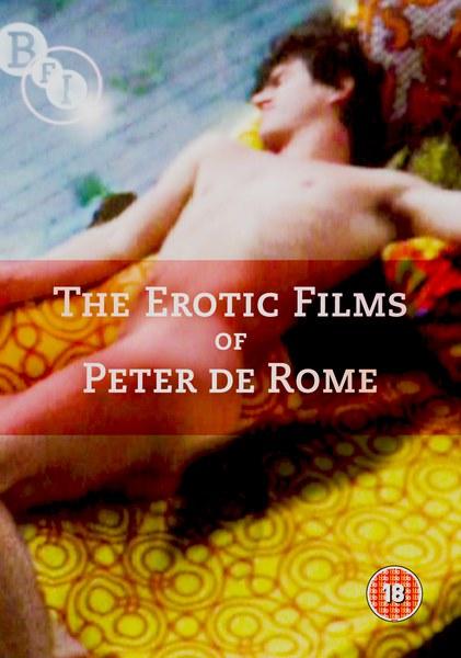 The Erotic Films of Peter de Rome