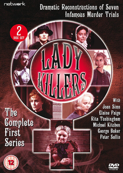 Lady Killers - The Complete First Series