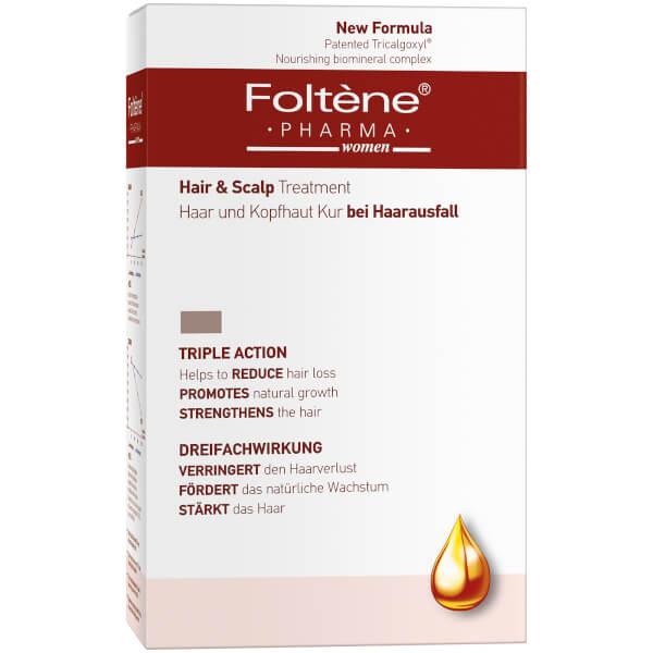 Foltène Hair and Scalp Treatment for Women 100ml