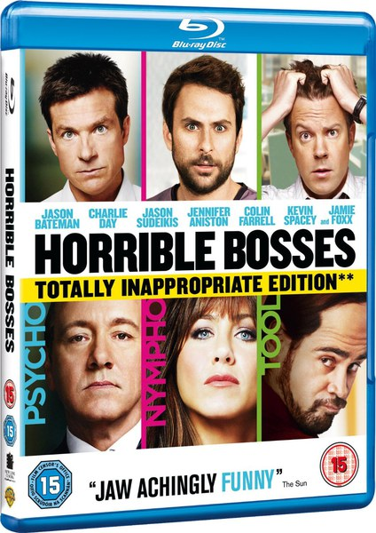 Horrible Bosses