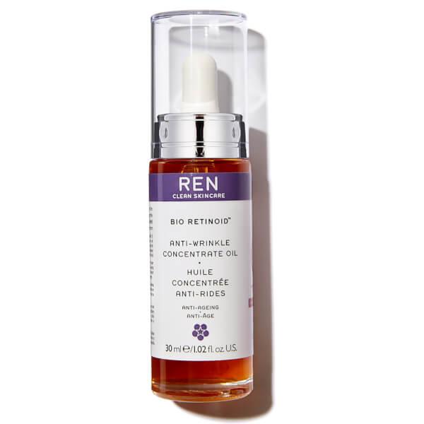 REN Bio Retinoid™ Anti-Wrinkle Concentrate Oil