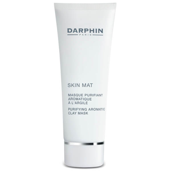 Darphin Skin Mat Purifying Aromatic Clay Mask (75 ml)