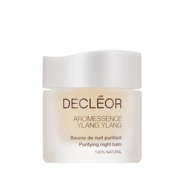 DECLÉOR Aroma Night Ylang Ylang Purifying Night Balm (15ml)