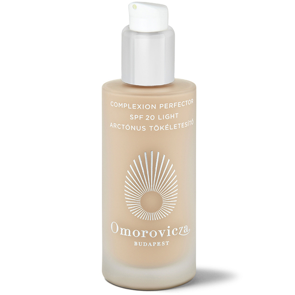 Omorovicza Complexion Perfector BB SPF 20 - Light