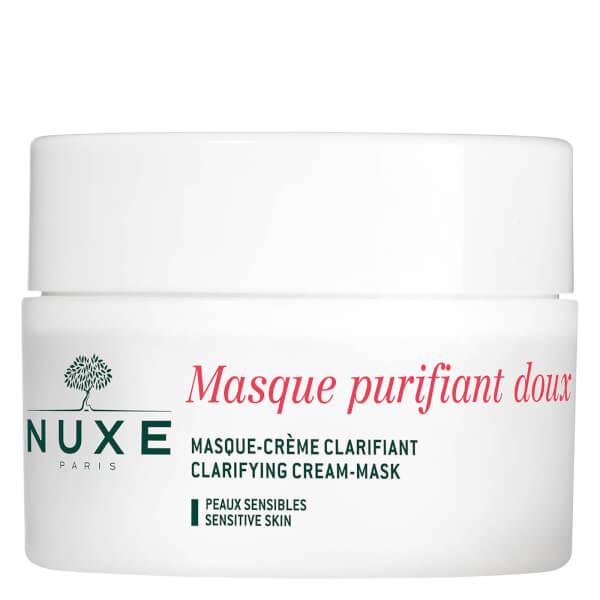 NUXE Masque Purifiant Doux - Clarifying Cream-Mask (50ml)