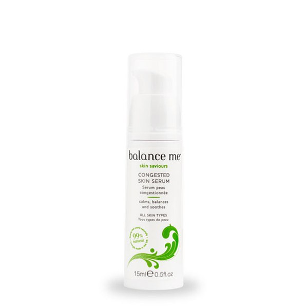 Balance Me Congested Skin Serum 15ml