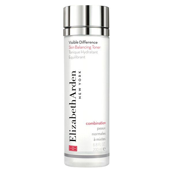 Elizabeth Arden Visible Difference Skin Balancing Exfoliating Toner (200ml)