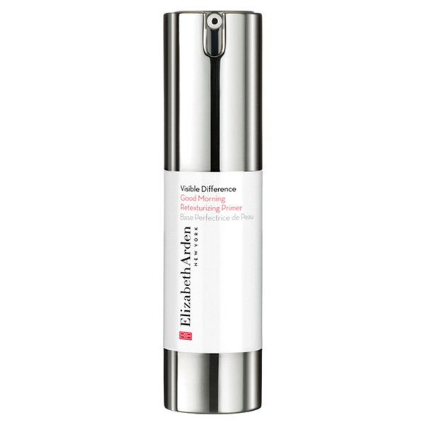Elizabeth Arden Visible Difference Good Morning Retexurizing Primer (15 ml)
