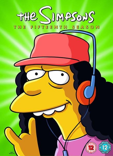 The Simpsons - Season 15