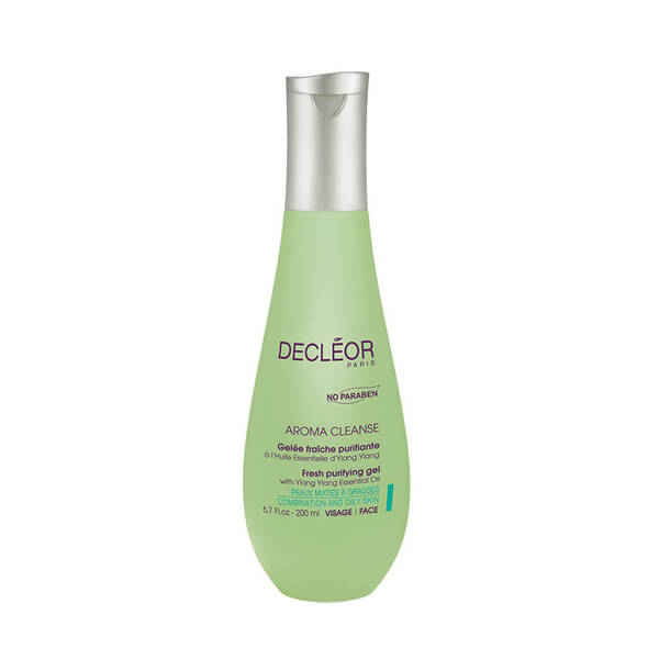 DECLÉOR Aroma Cleanse Essential Fresh Purifying Gel (200 ml)