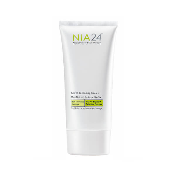 Nia 24 - Gentle Cleansing Cream