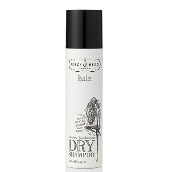 Percy & Reed No Fuss Fabulousness Dry Shampoo (150ml)