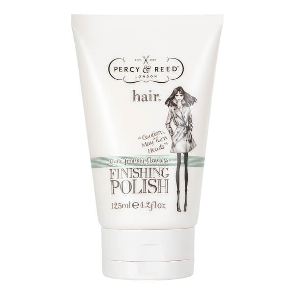 Percy & Reed Quite Frankly Flawless Finishing Polish 125ml