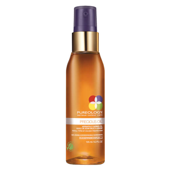 Pureology Satin Soft Precious Oil (125ml)