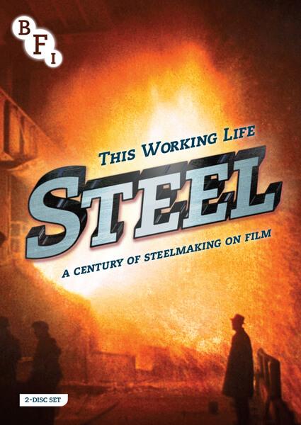 Steel: A Century of Steelmaking on Film