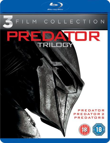 Predator Trilogie