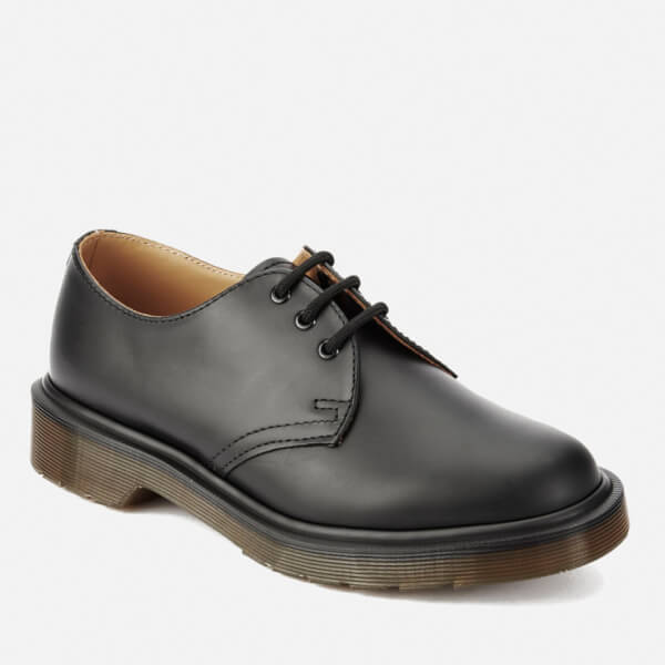 Bulk Designs Dr. Martens 1461 Smooth Leather 3-Eye Shoes Free Shipping Clearance Store Buy Cheap Release Dates Cheap Sale Visit iGxUR