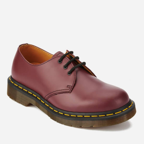 Dr. Martens Women's 1461 Patent Lamper 3-Eye Shoes - - UK 3 i9gfr0