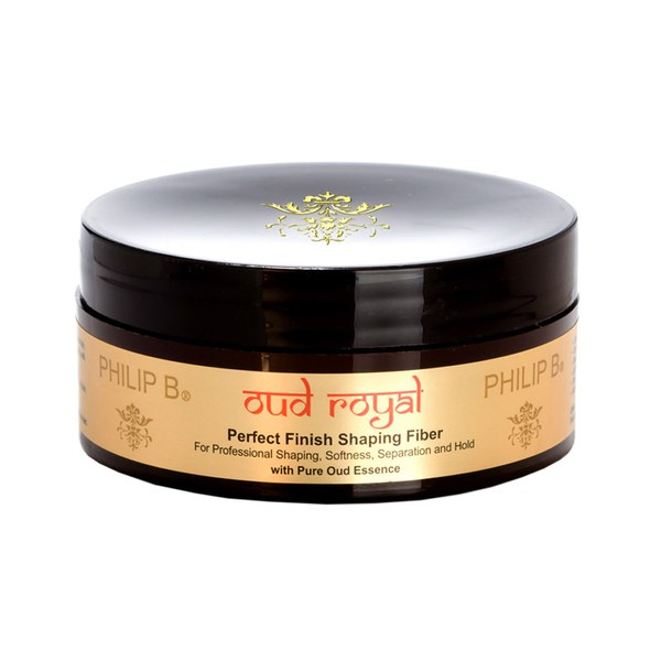 Cera Philip B Oud Royal Perfect Finish Shaping Fiber (60g)