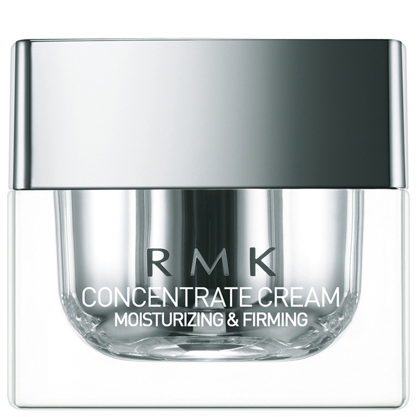 RMK Moisturising Concentrate Cream