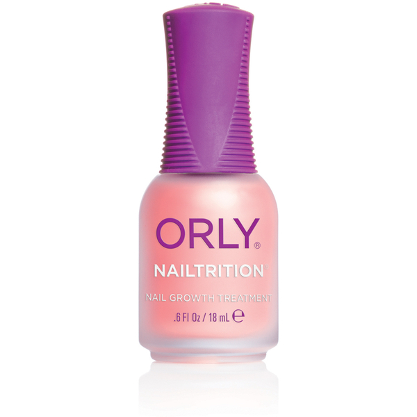 ORLY Nailtrition Nail Strengthener (18ml) | Free Shipping ...