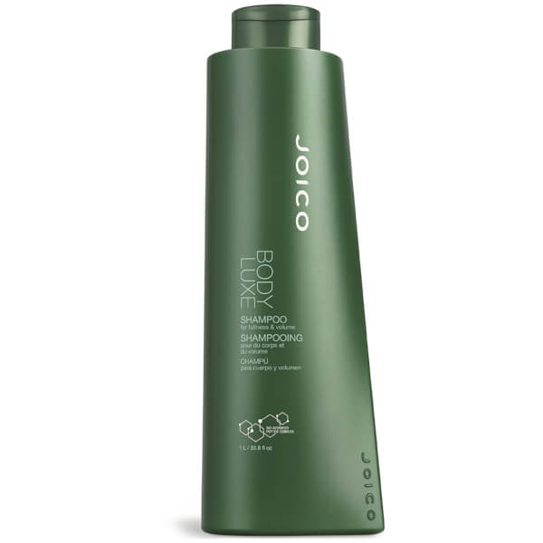 Joico Body Luxe Shampoo 1000ml (Worth £433.00)