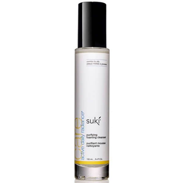 Suki Purifying Foaming Cleanser (Worth $32.95)