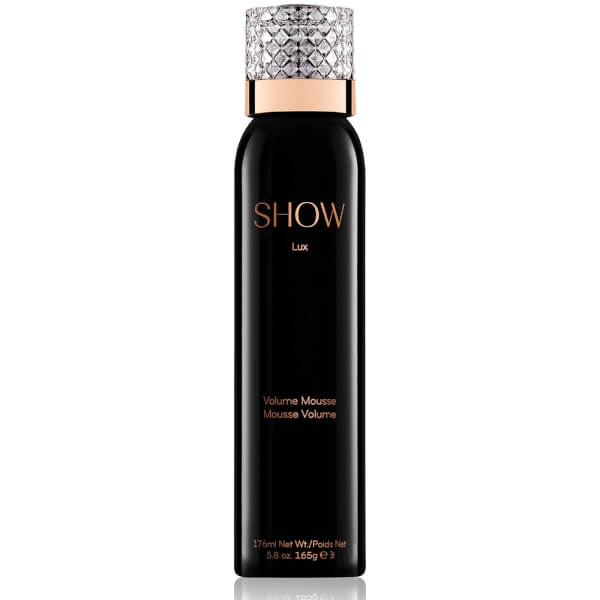 SHOW Beauty Lux Volume Mousse (165g)