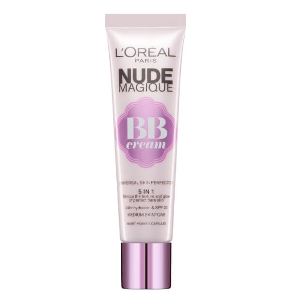 L'Oréal Paris Nude Magique BB Cream - Medium