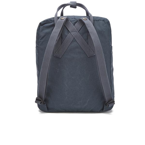 Fjallraven Kanken Backpack - Navy Mens Accessories   TheHut.com d0437c377e