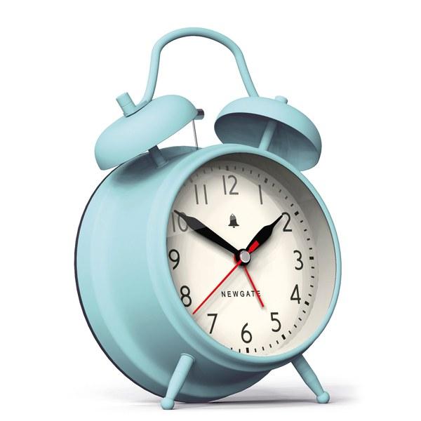 Neue Covent Garden Uhr - Blau