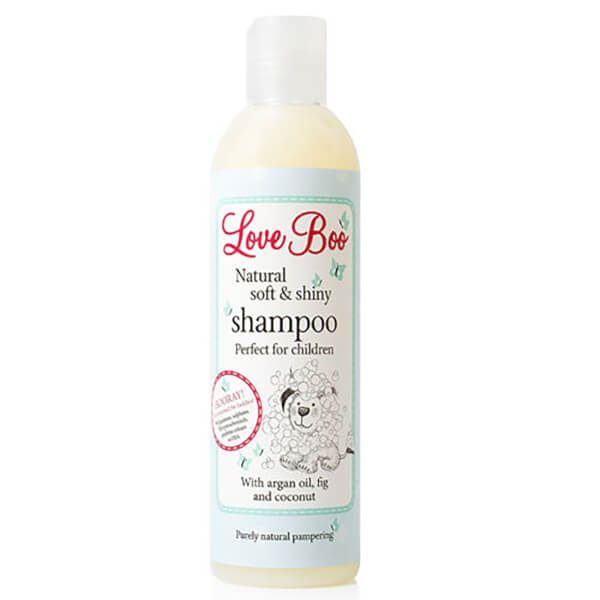 Love Boo Soft and Shiny Shampoo