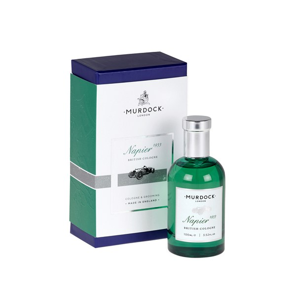 Murdock London Napier eau de Cologne 100ml