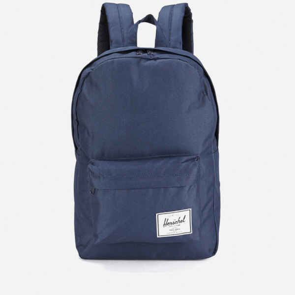 Herschel Supply Co. Classic Backpack - Navy Womens Accessories ... 5fbd552bcb
