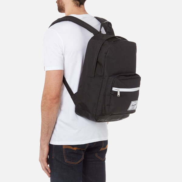 eca289318edb Herschel Supply Co. Pop Quiz Backpack - Black  Image 3