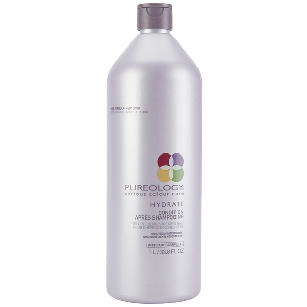 Pureology Pure Hydrate Conditioner (1000 ml)